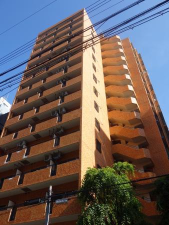 ライオンズマンション東本町第3ビル 外観写真