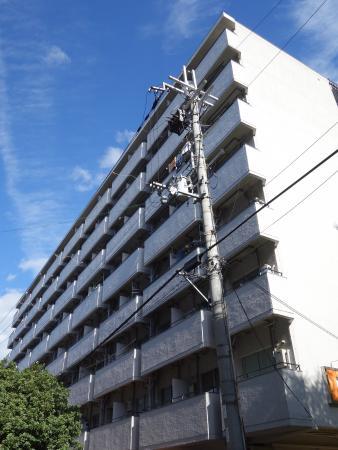 ビジネス新大阪ビル 外観写真
