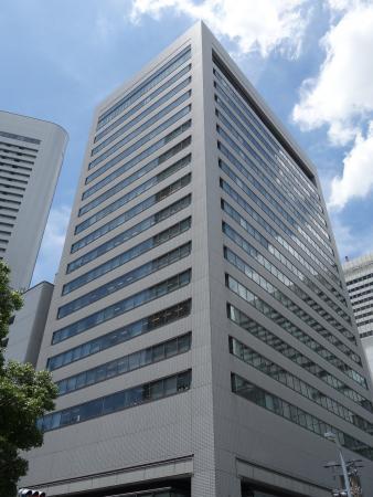 大阪第一生命ビルディング 外観写真