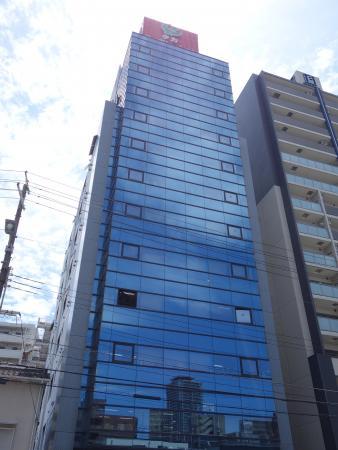 タカ大阪梅田ビル 外観写真