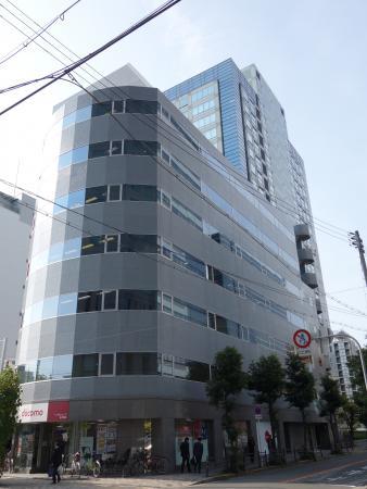 新大阪DOIビル(新大阪土井ビル) 外観写真