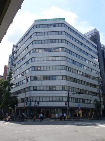 新大阪千代田ビル別館 外観写真