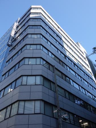 天満橋八千代ビル別館 外観写真