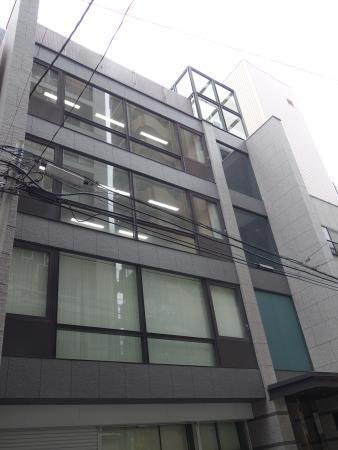アストロ新大阪第3ビル 外観写真