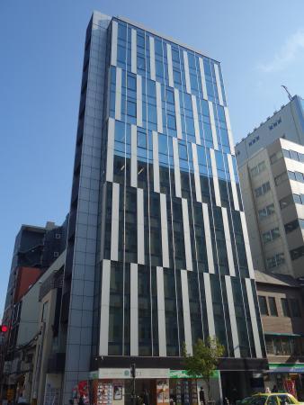 ACN信濃橋ビル 外観写真