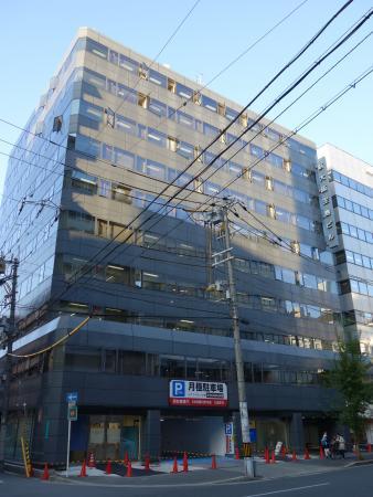 NLC新大阪アースビル 外観写真