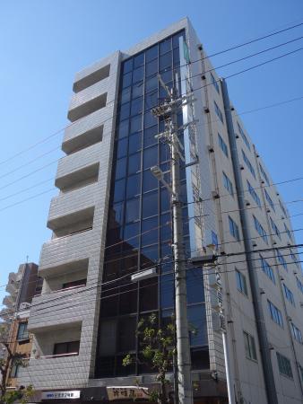 日宝北2号館 外観写真