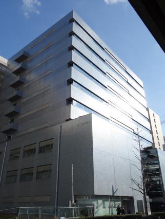 オーク江坂ビル 外観写真