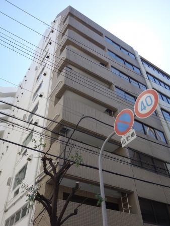 第7新大阪ビル 外観写真